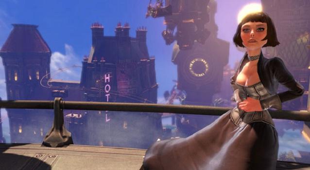 Bioshock infinite release date in Australia