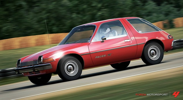 Forza 4 Top Gear Car Pack Detailed Egmnow