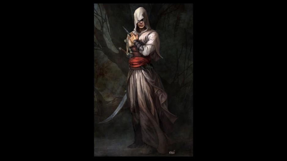 Assassins creed 8
