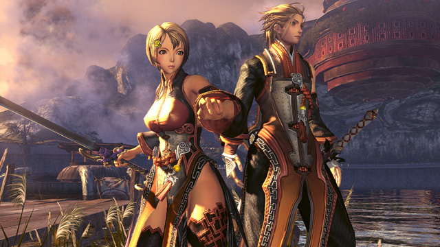 Blade and soul release date usa in Melbourne