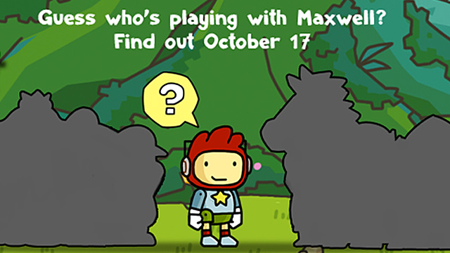 scribblenauts unlimited how to get hints