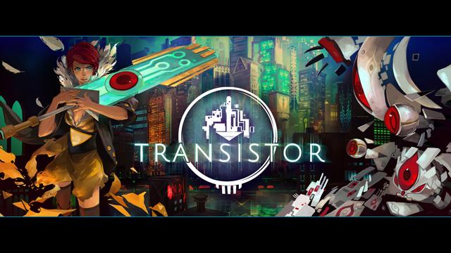 transistorart