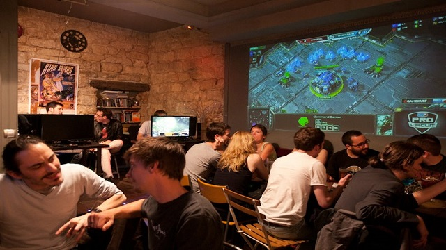 U K S First Esports Bar To Open In London Next Month Egmnow