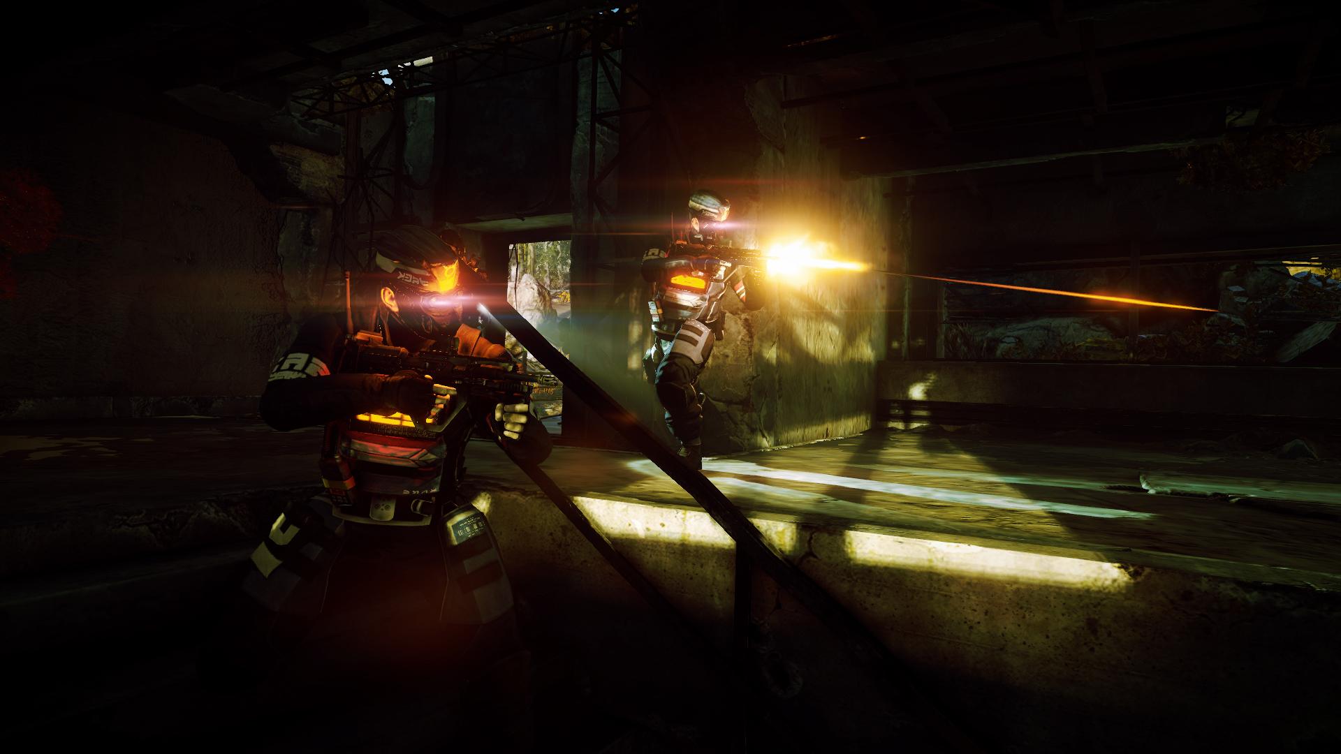 Killzone: Shadow Fall Box Art and Screenshots Surface – EGMNOW