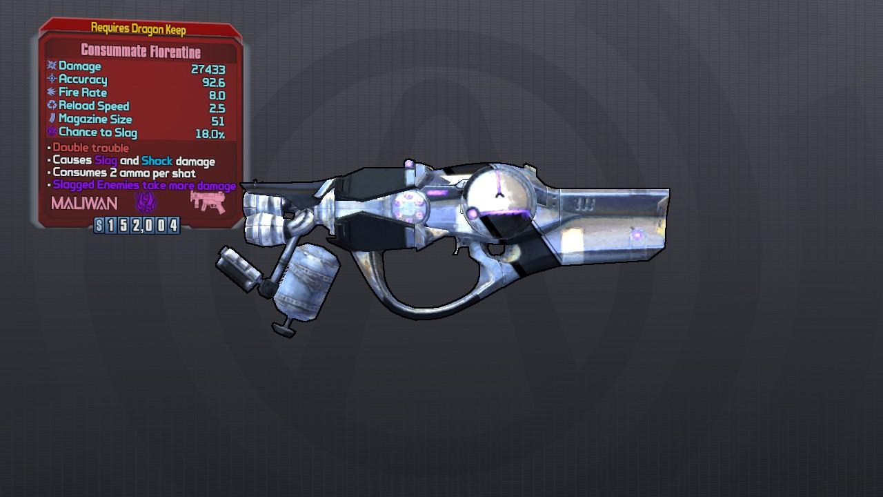 Borderlands 2 'Tiny Tina' DLC Weapons Revealed – EGMNOW Borderlands 2 Dlc