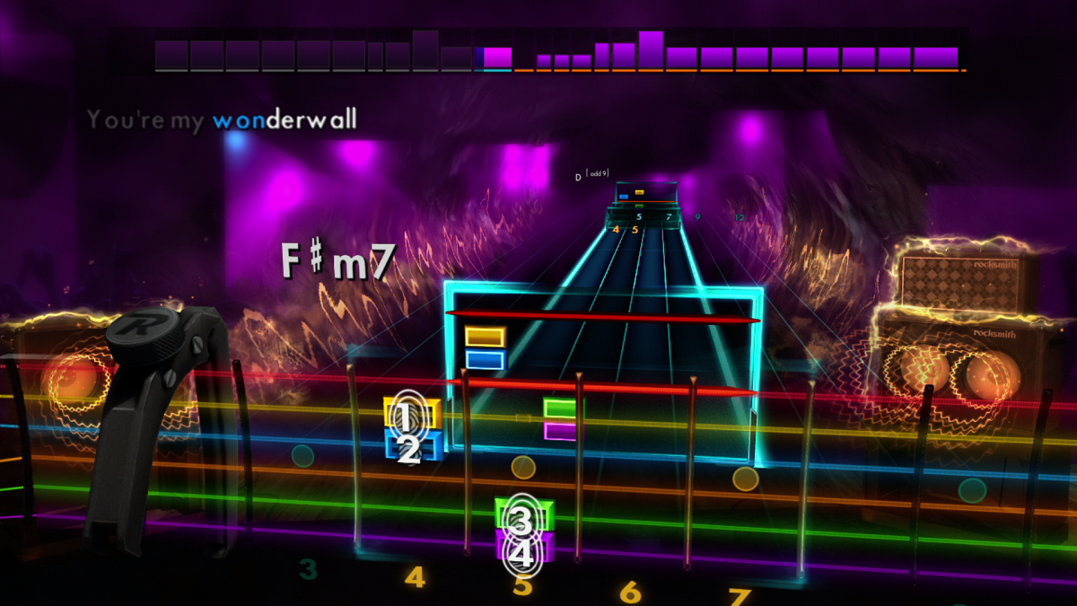 how to play rocksmith on pc