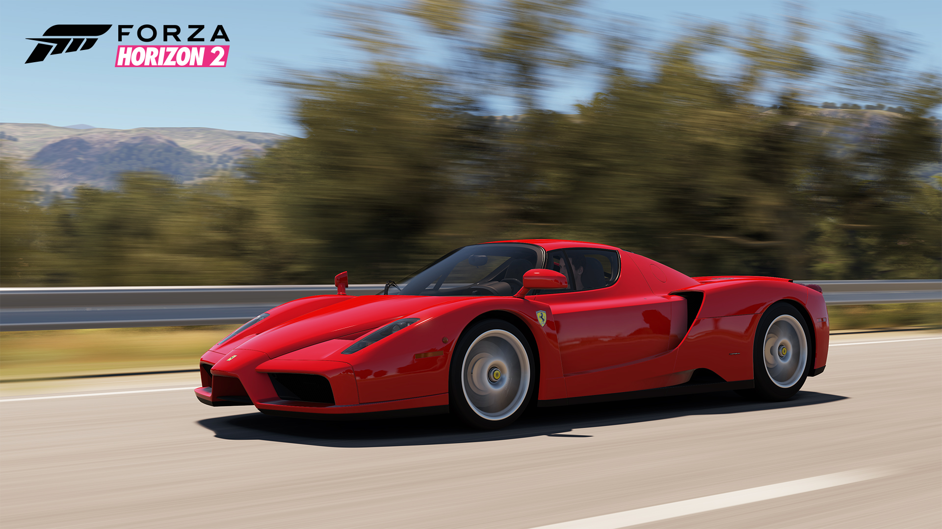 16 More Cars Announced For Forza Horizon 2 Egmnow