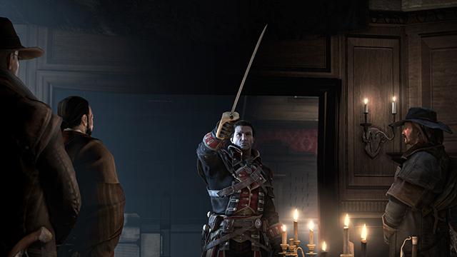 Assassin's Creed Rogue Critical Thinking - image 4