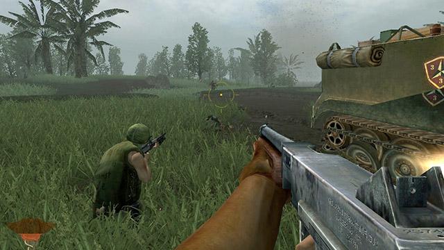 Nordic Games acquires Vietnam War–era IP Men of Valor – EGMNOW