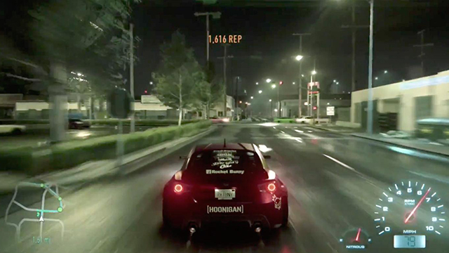 Need for Speed Release Date Possibly Leaked