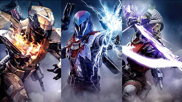 destiny multiplayer matchmaking Destiny (destiny 1 & destiny 2) is an online multiplayer action role-playing first person shooter game for gaming consoles destiny is developed by bungie and published by activision.