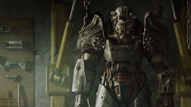 Fallout 4 patch live for pc heading to consoles soon egmnow - What consoles will fallout 4 be on ...