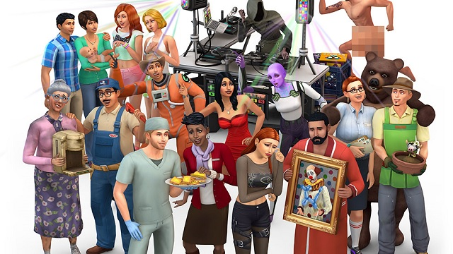 The-Sims-4-update