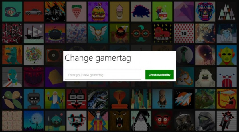 Xbox, Gamertag, featured