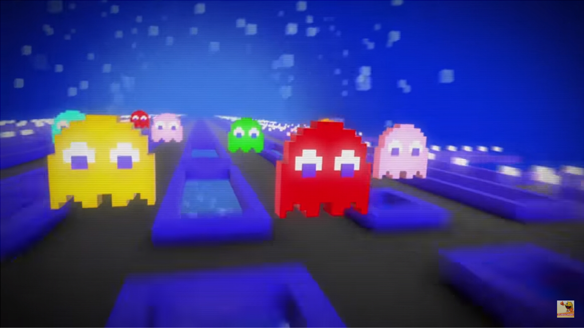 how to play on multiplayer in pac-man 256 android