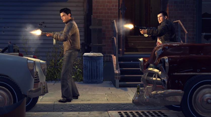 Download Mafia 2 Crack Pc Torrent