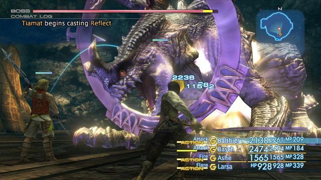 Final Fantasy XII (2)