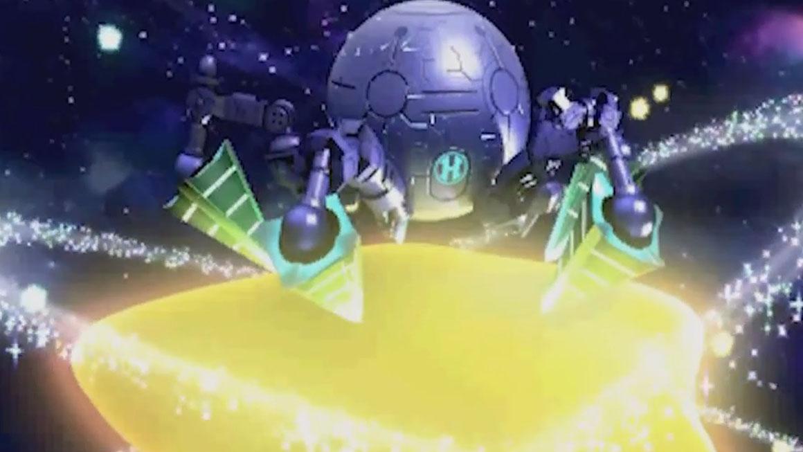 Kirby: Planet Robobot review \u2013 EGMNOW