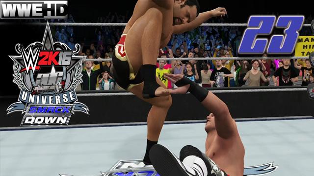 ADG_Wrestling_Games_Network_Preshow_No_Respect_For_Ziggler_Rusev