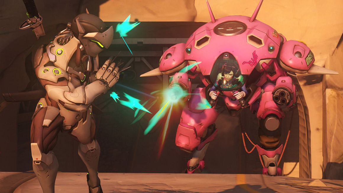 overwatch how to connect blizzard account to twitch