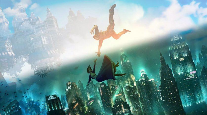 BioShock trilogy header
