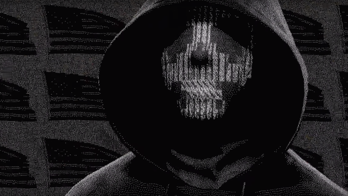 Watch Dogs  Skull On Map
