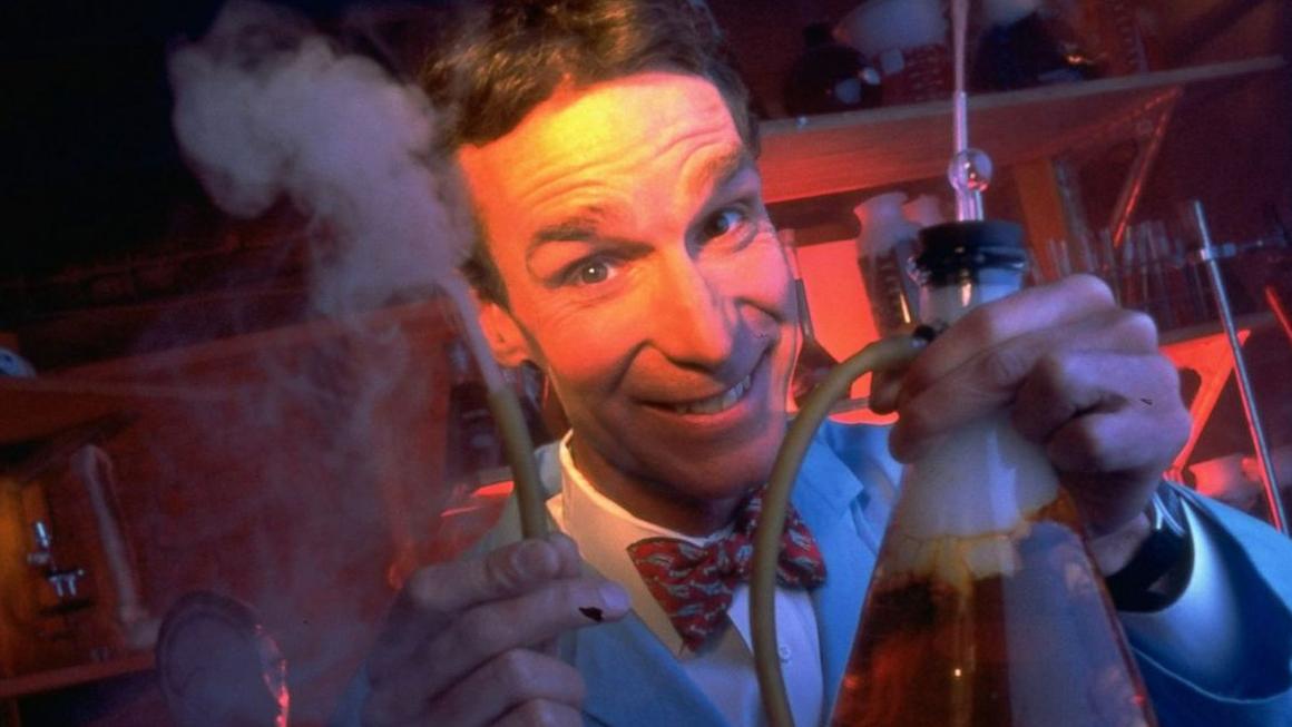 Bill Nye The Science Guy 2