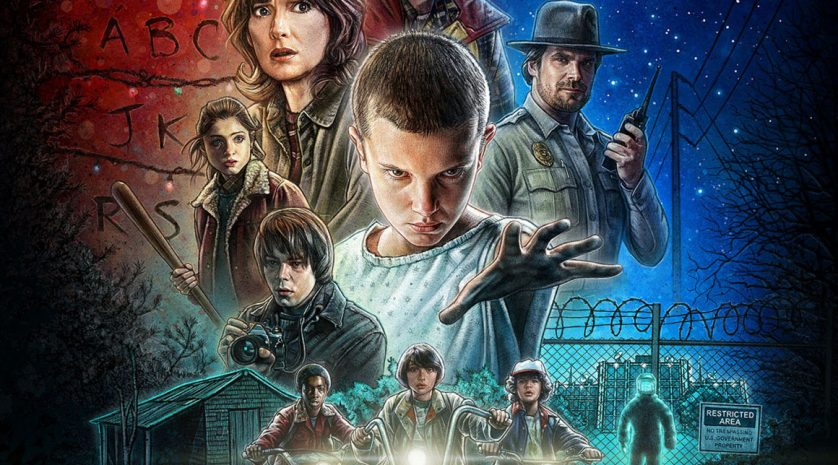 Stranger Things Feat