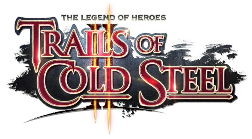 The Legend of Heroes_ Trails of Cold Steel II - Logo