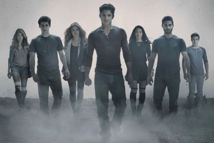 TEEN WOLF - Cast Shot - Photo Credit: Jaimie Trueblood/MTV