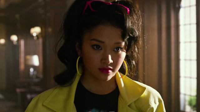 Jubilee in X-Men Apocalypse