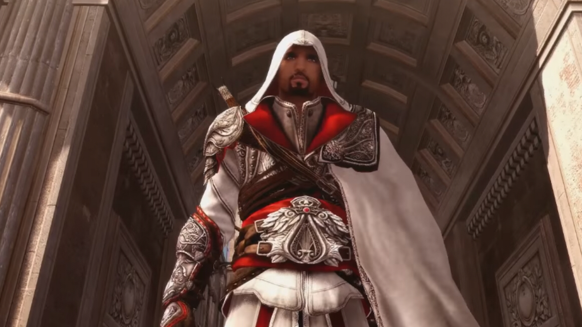 Assassin's Creed Ezio Collection is real—but it's missing ...