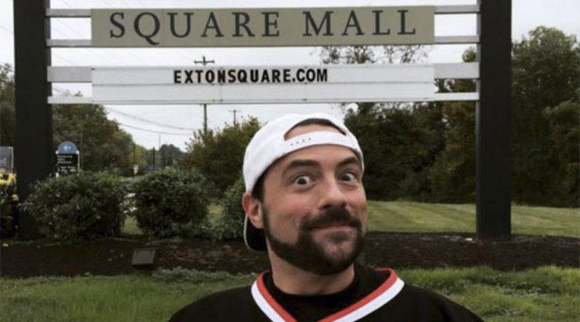 Kevin Smith Exton Mall