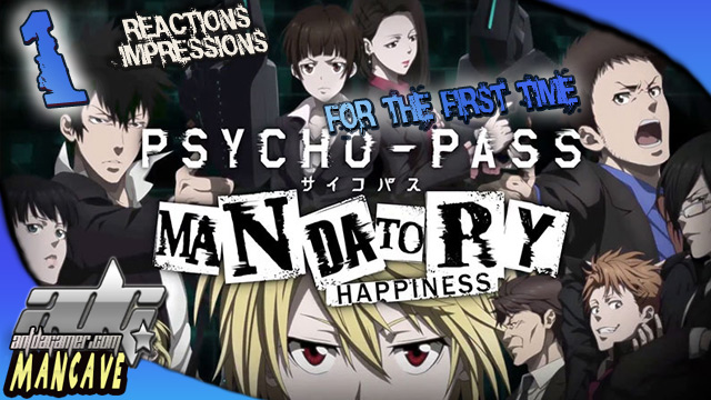 PSYCHO-PASS_Mandatory_Happiness_Walkthrough_Playthrough_ADG_Man_Cave_1_For_The_First_Time_NIS_America_Review_Impressions_Reactions_