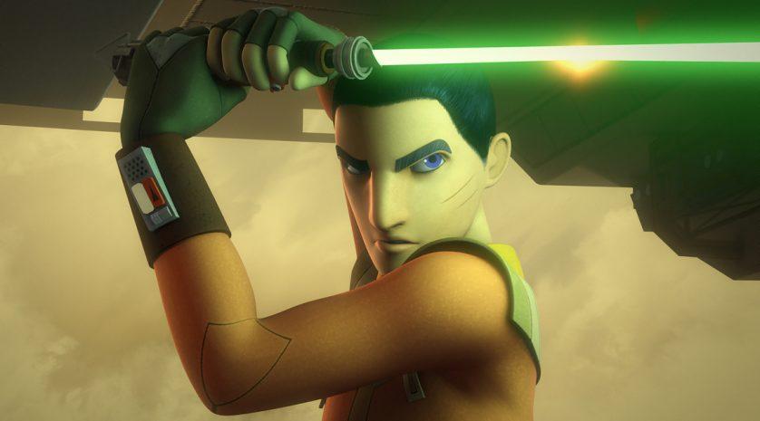 Star Wars Rebels S3E1 - 3