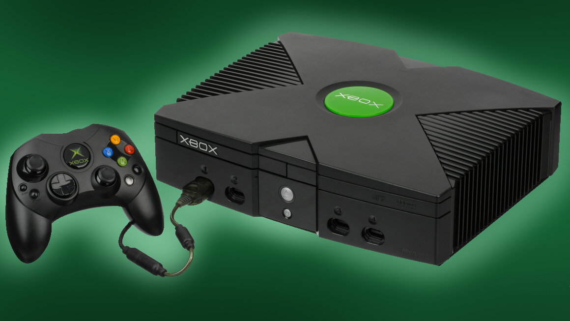 Old Xbox 360 Games : Phil spencer wants to make original xbox games backward