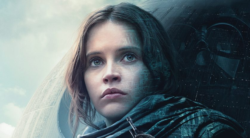 Rogue One Lead