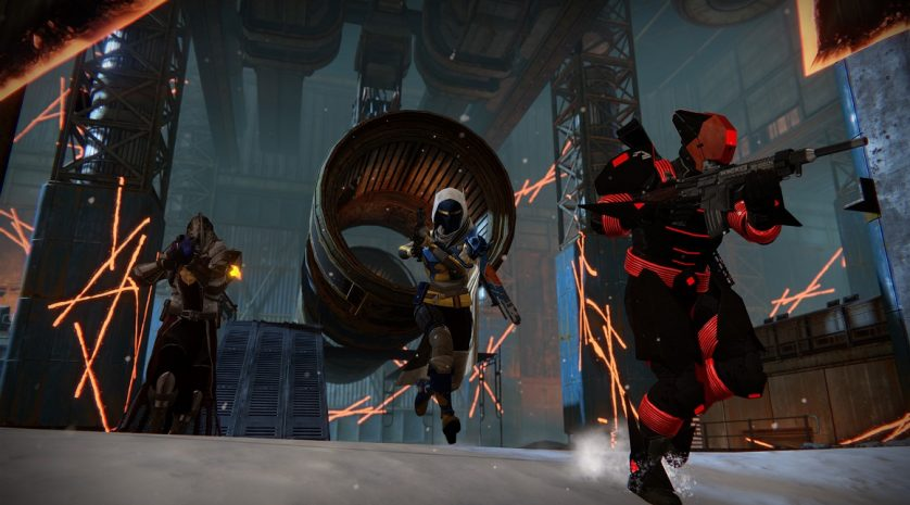 wrath of the machine heroic changes