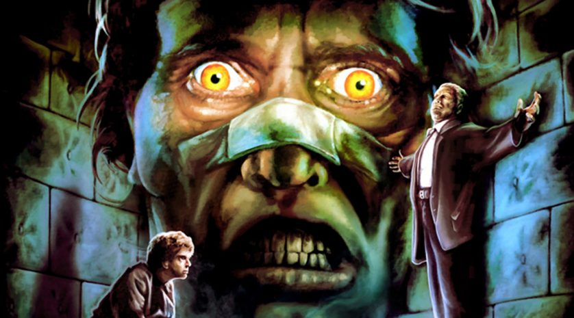 The Exorcist III - Movie Reviews and Movie Ratings   TV Guide