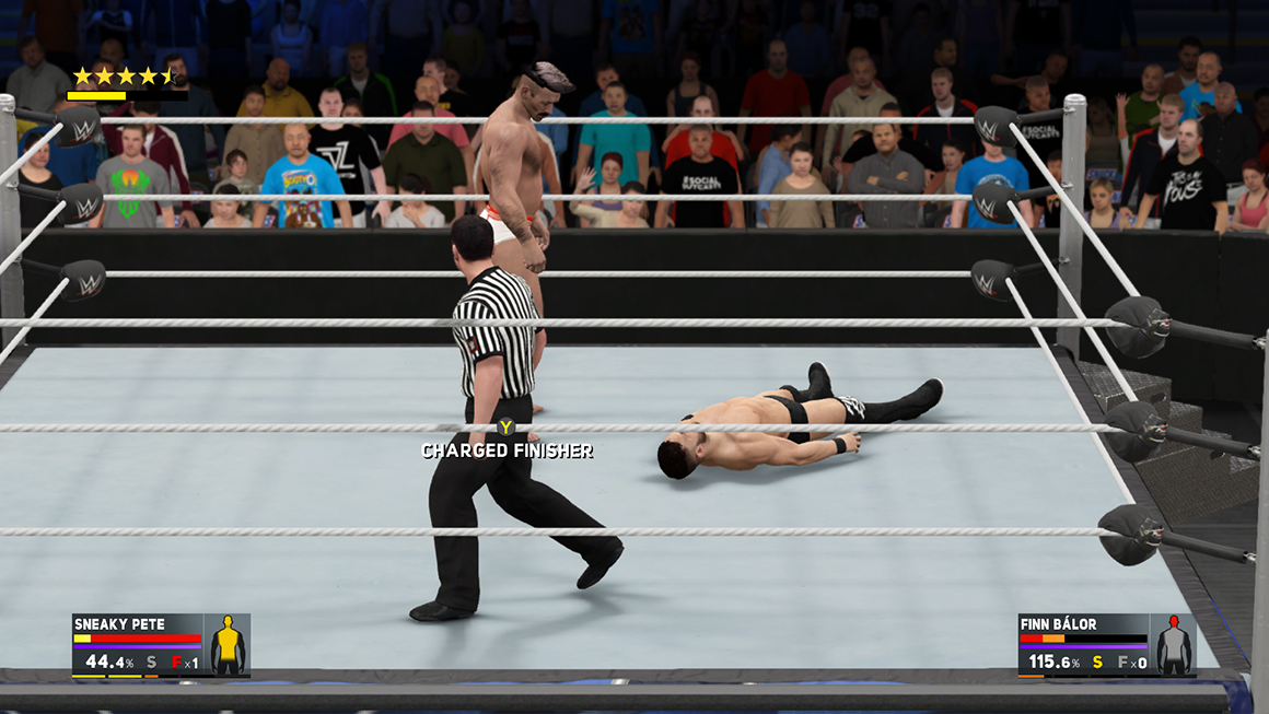 WWE2K17PeteVsBalor