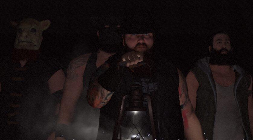 WWE2K17Header