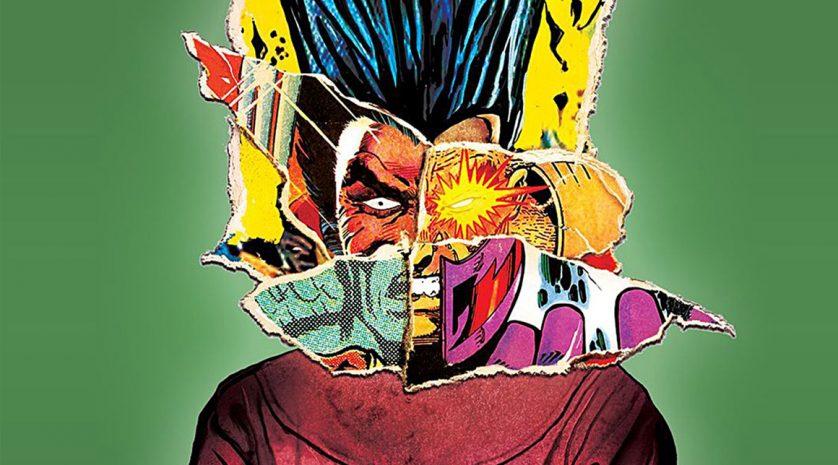 Legion-Comics