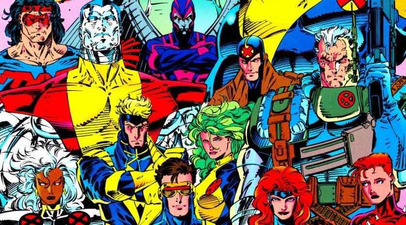 90s X-Teams 2