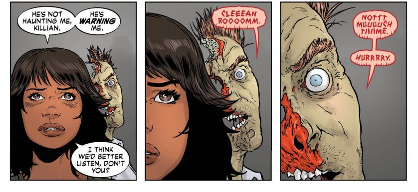 geek halloween  8 fearsome frights from comics  u2013 geek