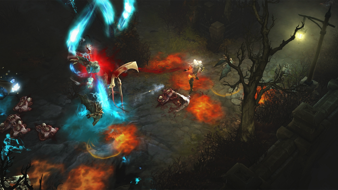 Diablo III Necro