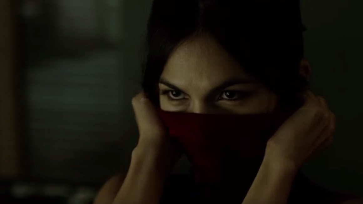 Daredevil star Elodie Yung will return as Elektra in The Defenders