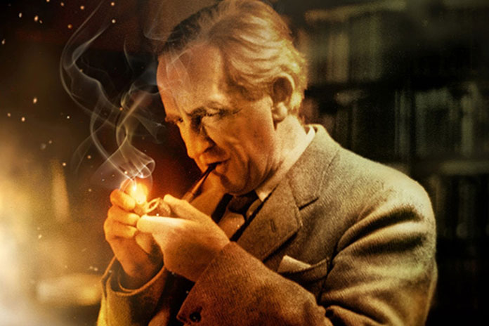 the difference of the world in j r r tolkiens the hobbit and the real world Jrr tolkien, famed author of the hobbit and the  the real-life tale of a young zionist  grandfather's skills into making a difference in his jewish world.
