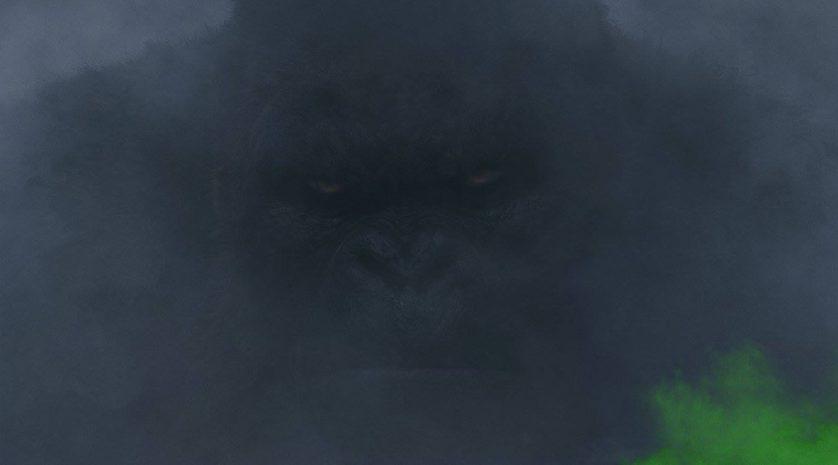 Kong first look feat