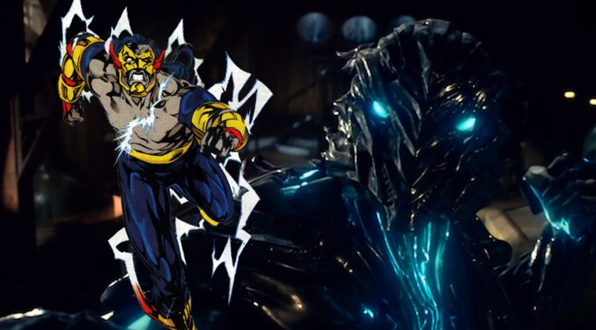 The Flash: Who is Savitar, and is He the New Fastest Man Alive?