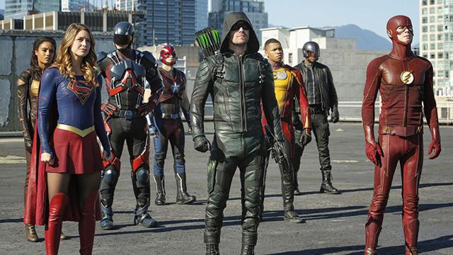'The Flash' Season 3 Spoilers, Speedsters Unite As Barry Needs Help
